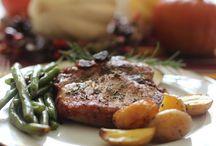 Food: February Meal Planning / by Vinajoy Barham