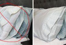 HOME: Pillows