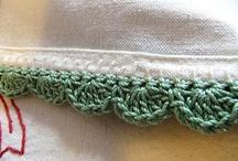 Crafts*Yarn / by Karen Nolte
