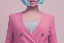 costumes / by Kristin Schlupp