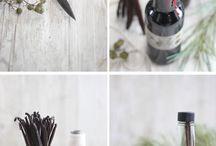 Kitchen DIYs