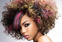 Hairstyles We Love / Beautiful looks that inspire us. / by Paul Mitchell The School Tulsa