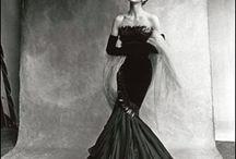 Vintage Fashion Models  / by oldsmocksnewfrocks