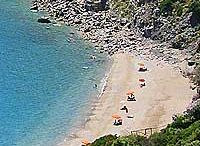 Beaches in Tuscany
