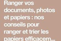 papier administratif