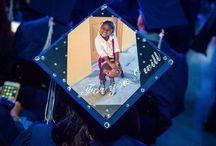 Graduation Cap's May 2017 / Graduation Cap's from May 2017