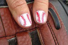 Cool Nail Ideas <3 / by Gabby Aparicio