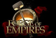 VIDEOGAME ● FORGE OF EMPIRES