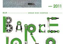 Graphic Design | Type / by Lucia Joglar