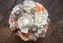 bling day bouquet