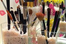 Maquiagem Tata