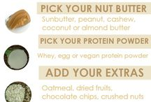 Protein Powder Recipes