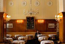 Cafe , Restaurants