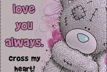 lovely teddybear