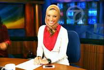 Great Hijab Woman