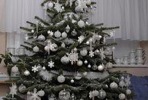 Vánoční stromeček - inspirace