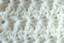 Crochet styles