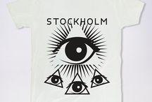 tees / our tshirts