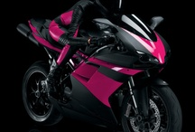 motorfietse