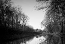 Landscape Phonography by Josh Humble / Most images photographed with my Samsung Galaxy S4 phone.