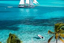 Caribbean Photography / Photography of beautiful places around the Caribbean