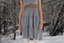 Fashion Beautiful / Clothes and accessories