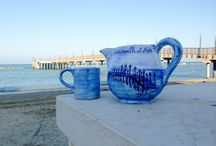 il pontile / Brocca & Cup