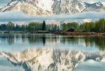 Lakes&Mountains