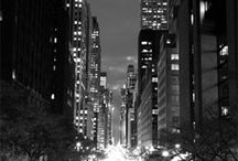 New York I Love You / by Pancake Canoe
