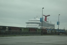 Carnival Triump Cruise Jan 14th-19th 2013