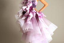 Fashion, Details, & Inspiration / by Brandee Jenks