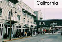 Travel: Monterey
