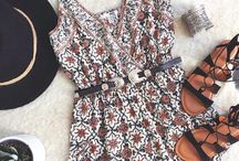 ~ Outfit / Dresses