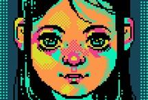 пиксель подборка