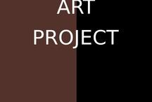 ART PROJECT andrea mattiello