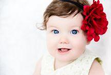 Beautiful Child Portraits / Bright & Airy Child Portraits