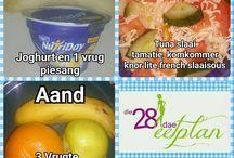 Diet 28 Dae