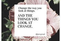 Quotes I Found