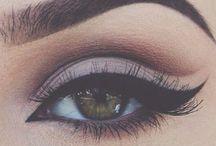 Le makeup~