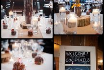 Fall Weddings in Milwaukee and Wisconsin by Reminisce Studio