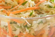 Légumes / Crus ou cuits