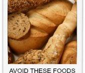 Food: Gluten Free