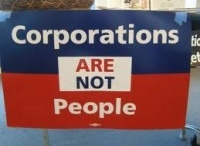 End Corporate Rule