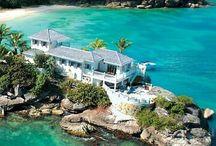 le case più bella del mondo