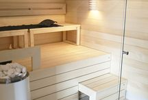 entäpä hienot saunat
