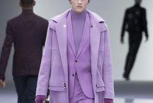 Fashion / Fashion: The Latest in 2017 Design Trends