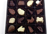 Cioccolatini design