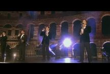 Music - Il Divo / by Beverly Gilson