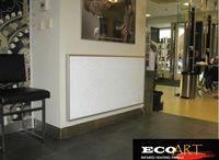 Salons, Cafes& Bars