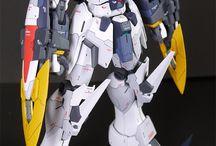 Hobby Wing Gundam